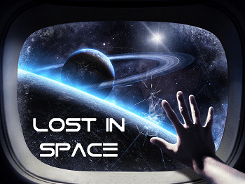Lost in Space Escape Room