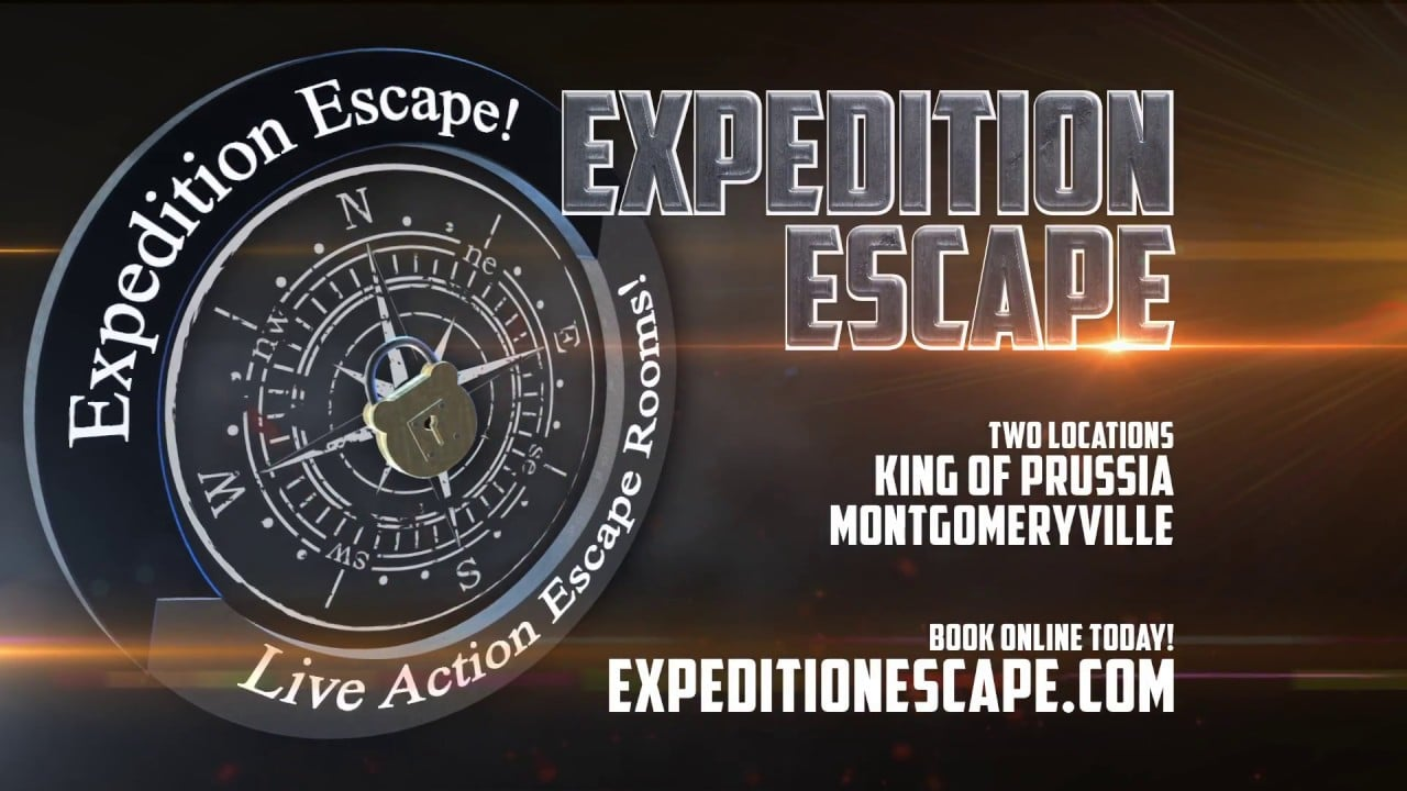Escape Room King of Prussia