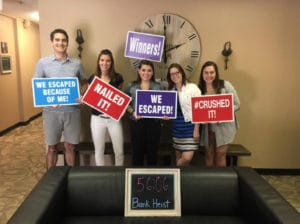 Team Building Bucks County, PA: Why Choose Expedition Escape?