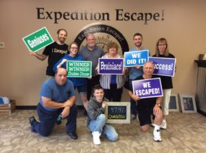 Exciting Things To Do Bryn Mawr, PA: Expedition Escape