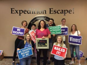Escape Room South Jersey: What Makes Our Venue Stand Out
