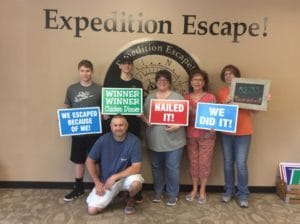 Family Escape Room Bucks County: Tips to Ensure an Awesome Experience!