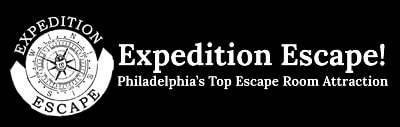 Escape Room – Expedition Escape Logo