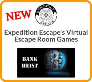The Candy Shop Escape Room Game