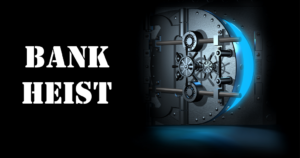 Expedition Escape Room Bank Heist Online Escape Room Game